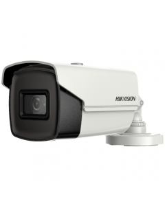5MP DS-2CE16H8T-IT3F Hikvision 2.8mm 98° Ultra-Low Light Bullet Camera