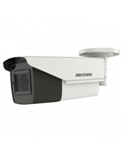 5MP DS-2CE19H8T-AIT3ZF Hikvision Motorized Lens Ultra-Low Light Bullet Camera