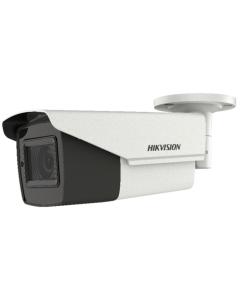 8MP DS-2CE19U1T-AIT3ZF Hikvision 4K Motorized Lens Bullet Camera with 80m IR