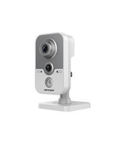 2MP DS-2CE38D8T-PIR Hikvision 2.8mm 103.5° Darkfighter PIR Cube Camera
