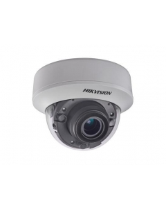 2MP DS-2CE56D8T-AITZ Hikvision 2.8~12mm Darkfighter Motorized Lens Indoor Dome Camera