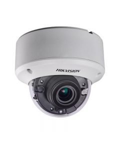 2MP DS-2CE56D8T-VPIT3ZE Hikvision Darkfighter 2.8~12mm Motorized lens Vandal Dome Camera