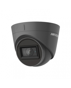 5MP DS-2CE78H8T-IT3F Hikvision 2.8mm 98° 4 in 1 Ultra-Low Light Turret Camera Grey