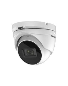 5MP DS-2CE79H8T-AIT3ZF Hikvision Motorized Lens Ultra-Low Light Turret Camera