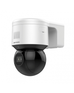 4MP DS-2DE3A404IW-DE/W Hikvision 2.8~12mm 4× Zoom PTZ IP Camera with WiFi
