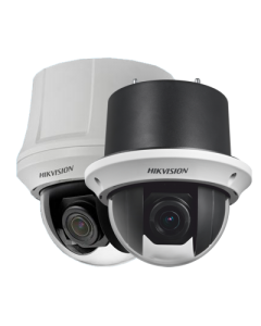 HD 1080P DS-2AE4225T-D3 Hikvision Turbo Internal 25x PTZ Camera