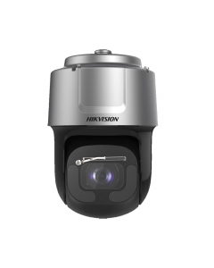 4MP DS-2DF8C442IXS-AELW(T2) Hikvision PTZ 42× Zoom 500m IR Smart Tracking & ANPR