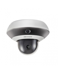 2MP DS-2PT3122IZ-DE3 Hikvision PanoVu 130° Panoramic PTZ IP Camera