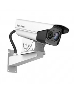 Hikvision, DS-2TD2235D-25, Thermal + Optical, IP Camera