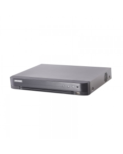 4CH IDS-7204HQHI-K1/4S(B) AcuSense 4MP Face Detection DVR
