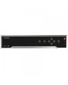 32 Channel DS-7732NI-I4/16P(B) 12MP 16xPoE 2xHDMI Hikvision 4K NVR