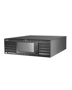 128 Channel DS-96128NI-I24 128x12MP Hikvision NVR 4K