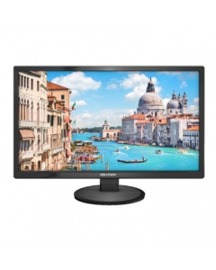 "4K 28"" Hikvision DS-D5028UC UHD Monitor DP/HDMI/VGA/Audio & Speaker"