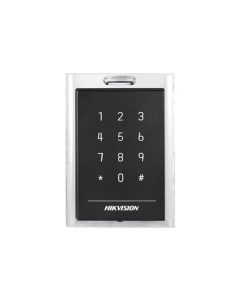 Hikvision DS-K1101MK Mifare Card Reader With Keypad