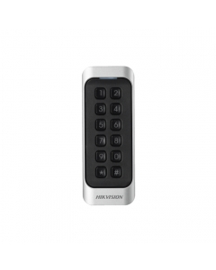 Hikvision DS-K1107MK Mifare Card Reader With Keypad