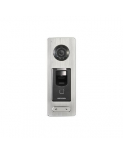 Hikvision DS-K1T501SF 2MP Video Access Control Terminal with Fingerprint