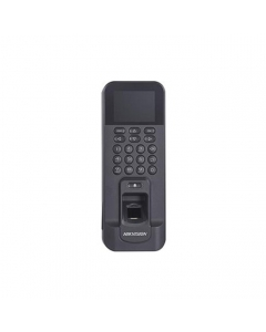 Hikvision DS-K1T804EF Access Control Terminal with Fingerprint & Card Reader