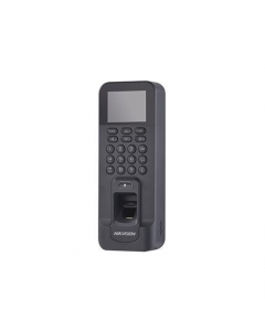 Hikvision DS-K1T804MF Access Control Terminal with Fingerprint & Card Reader
