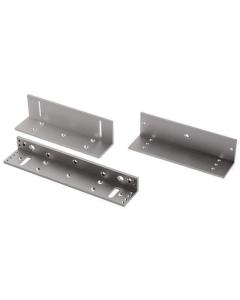 Hikvision DS-K4H250-LZ LZ-Bracket for Magnetic Locks DS-K4H250S & DS-K4H250D