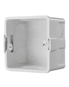 Hikvision, DS-KAB86, Back Box, Gang, for Indoor Stations
