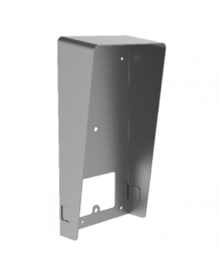 Hikvision DS-KABV8113-RS Surface Protective Shield Housing for Villa Door Stations