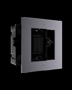 Hikvision DS-KD-ACF1 Flush Mount for 1 Module Door Station