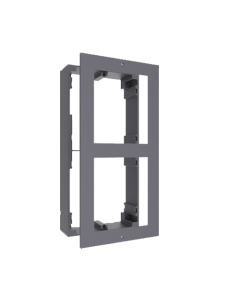 Hikvision DS-KD-ACW2 Surface Mount for 2 Module Door Station