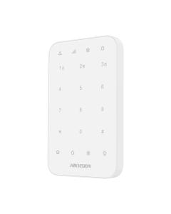 AX PRO DS-PK1-E-WE Touch Key LED Keypad