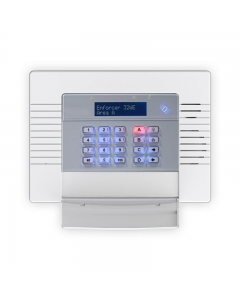 Pyronix ENF32UK-WE ENFORCER V10 Wireless Control Panel