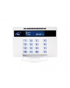 Pyronix wired EUR-064CL LCD Keypad LCD with proximity reader