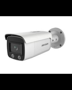 4MP AcuSense ColorVu DS-2CD2T47G2-L 4mm 94° 60m Colour IP Bullet Camera