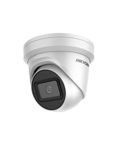 8MP DS-2CD2H85G1-IZS Hikvision Motorized Lens IP Turret Camera