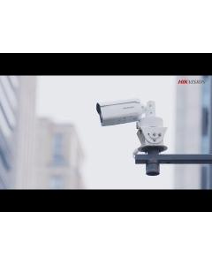 8MP DS-2CD2T86G2-2I/4L AcuSense Darkfighter IP Bullet Camera