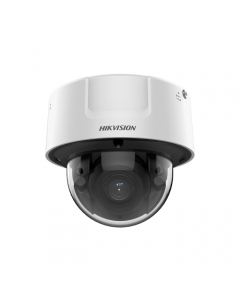 4MP IDS-2CD7146G0-IZS DeepinView Darkfighter 8~32mm Motorized Lens Vandal Dome IP Camera