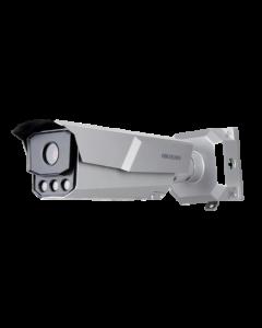 4MP iDS-TCM403-AI/0411 DeepInView 4~11mm 12m ANPR Darkfighter IP Camera with 50m IR