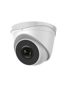 4MP Hikvision HiLook IPC-T240H 2.8mm 100° 20fps IP Turret Camera
