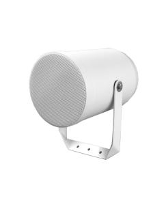 Network IP PA Speaker Netgenium ASP7202-IP PoE Powered Speaker