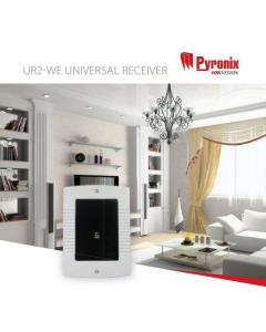 Pyronix UR2-WE Two Way Universal Enforcer Wireless Receiver