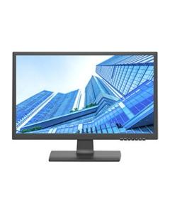 "24"" WBox WBXML24 LCD Monitor VGA BNC HDMI S-Video & Speakers"