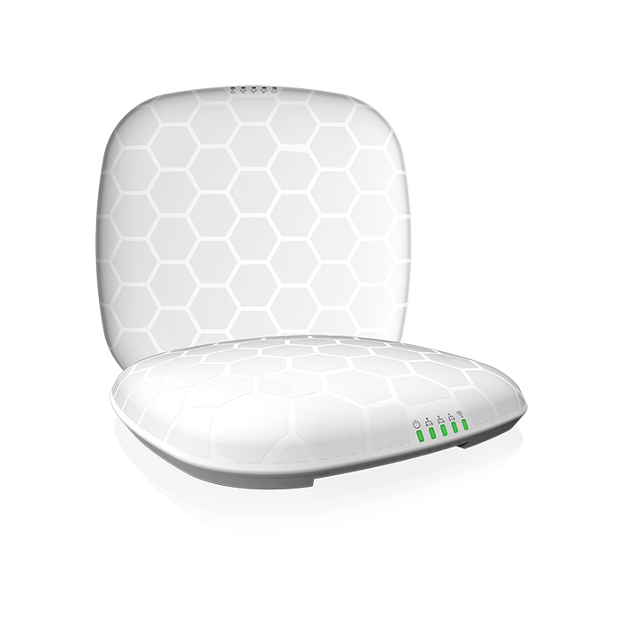 Ligowave 2.4 GHz 300Mbps Indoor Access Point up to 100m