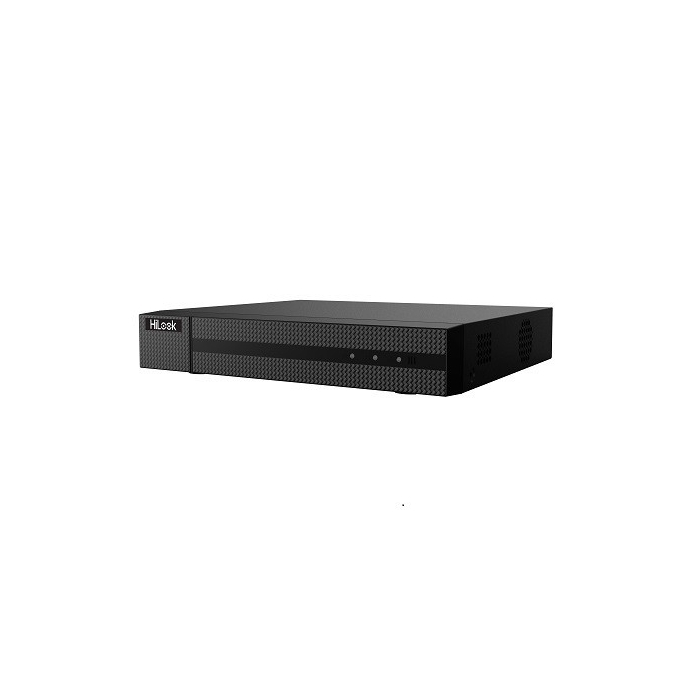 8 Channel NVR-108MH-D/8P HiLook 8x4MP PoE NVR