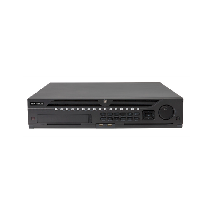 16CH Hikvision DS-9016HUHI-K8  8MP Turbo HD DVR