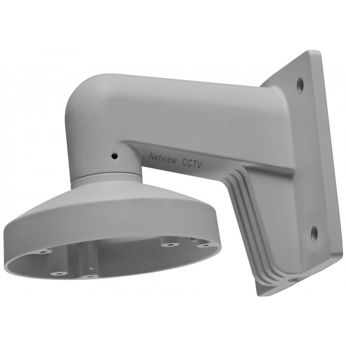 HiLook HIA-B402-130T Wall Mount Bracket for Turret Dome Camera
