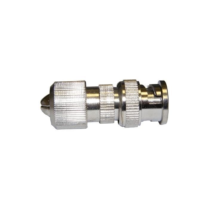 Screw on BNC Connectors  for RG59 Coax universal conector