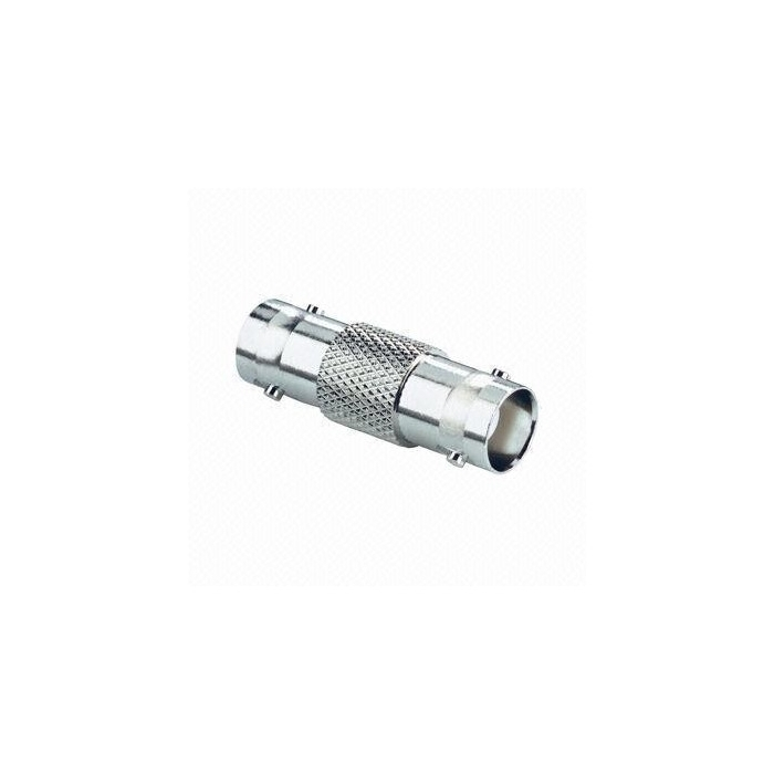BNC Coupler / Cable Extender BNC female to BNC female