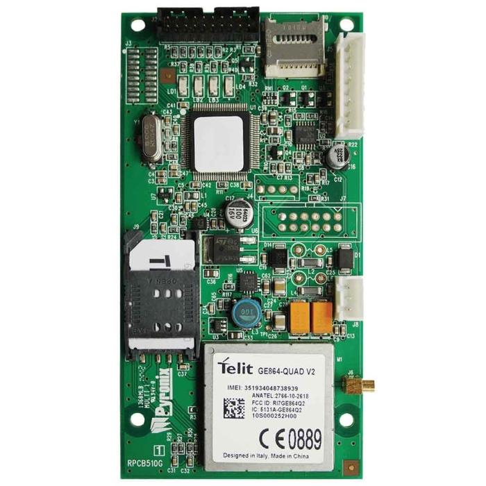 Pyronix DIGI-GPRS+SIM Wireless GSM/GPRS IP Communicator Module with Sim