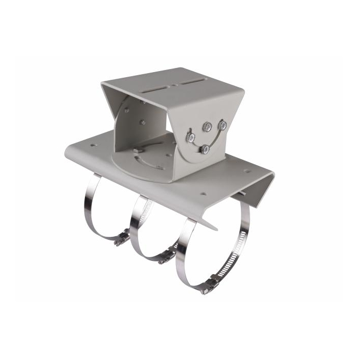 Hikvision DS-1214ZJ Horizontal Pole Mount Bracket