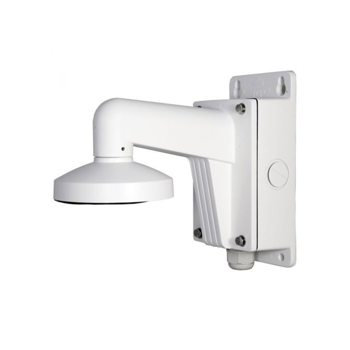 Hikvision DS-1273ZJ-140B Wall Mount Bracket