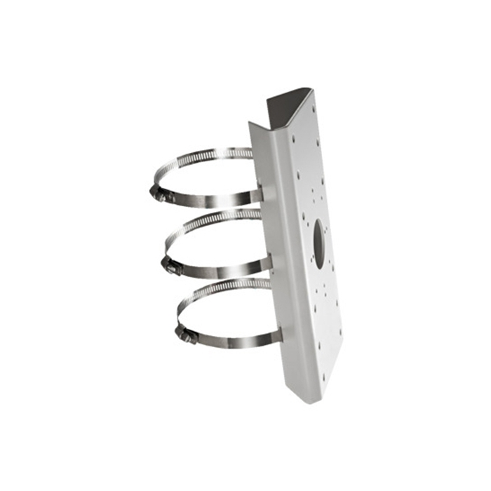 Hikvision DS-1275ZJ-SUS Vertical Pole Mount Bracket