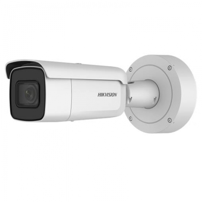 8MP Hikvision DS-2CD2685FWD-IZS WDR Vari-Focal IP Bullet Camera with 50m IR